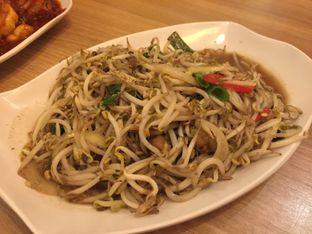 Foto 2 - Makanan di Cak Ghofur Seafood oleh Marsha Sehan