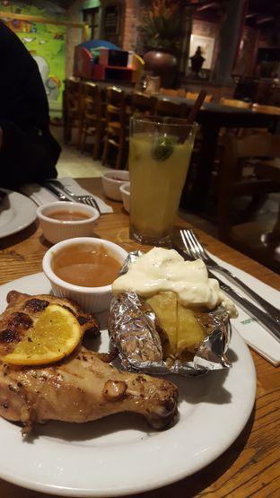 Foto 2 - Makanan di Marche oleh Tiaradhita Deswandari