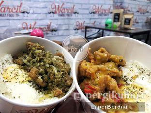 Foto 2 - Makanan di Warcil oleh Julio & Sabrina