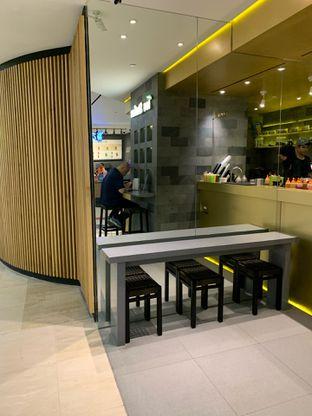 Foto 4 - Interior di Tea Station oleh Deasy Lim