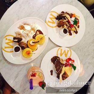 Foto 2 - Makanan di Magnum Cafe oleh Anisa Adya