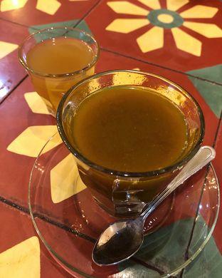 Foto 2 - Makanan(Jamu tenggok) di Jamu Mbak Suni oleh Claudia @claudisfoodjournal