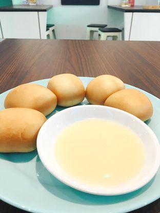 Foto 1 - Makanan(Mantao goreng) di Lab Cafe oleh Jeljel