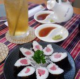 Foto Tuna Roll di Baiza Sushi