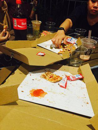 Foto 4 - Makanan di Domino's Pizza oleh Yolla Fauzia Nuraini