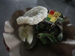 Foto 4 - Makanan di Nasi Bakar Bu Artje oleh Dita Maulida