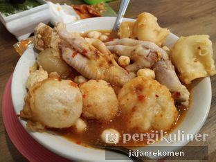 Foto 1 - Makanan di Baso Aci Akang oleh Jajan Rekomen