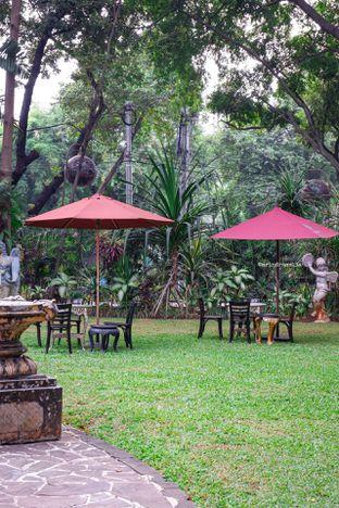 Foto 8 - Eksterior di Tugu Kunstkring Paleis oleh Indra Mulia