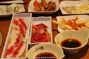 Foto 1 - Makanan di Kintan Buffet oleh Ana Farkhana