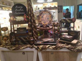Foto review Dapur Cokelat oleh Nurul Fitriya 11
