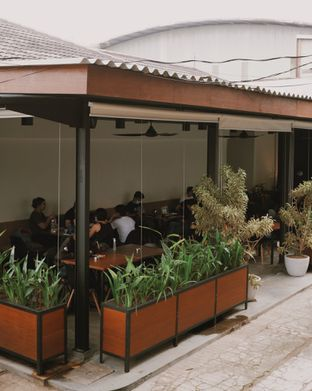 Foto review 7AM Coffee oleh Della Ayu 8