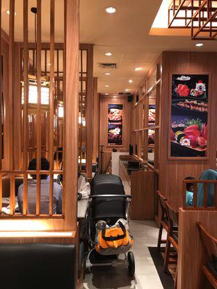 Foto 7 - Interior di Ichiban Sushi oleh yudistira ishak abrar
