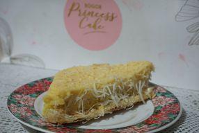 Foto Bogor Princess Cake