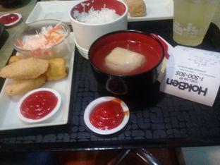 Foto 2 - Makanan di HokBen (Hoka Hoka Bento) oleh lisa hwan