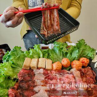 Foto review Bak Bak Korean BBQ oleh Nana (IG: @foodlover_gallery)  5