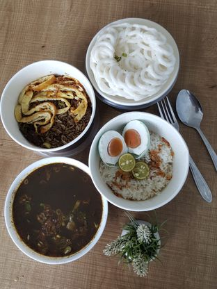 Foto 1 - Makanan di Rawon Bar oleh Stallone Tjia (@Stallonation)