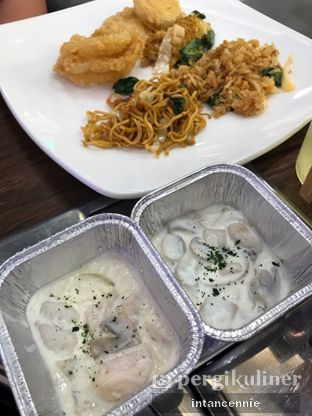 Foto 10 - Makanan di Steak 21 Buffet oleh bataLKurus