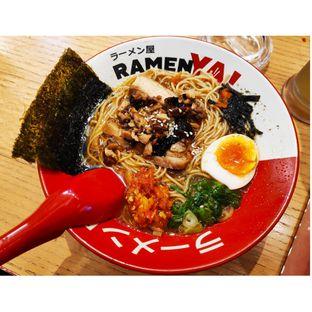 Foto review RamenYA oleh melisa_10 1