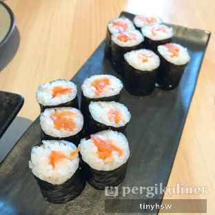Foto review Sekai Ramen & Sushi oleh Tiny HSW. IG : @tinyfoodjournal 3