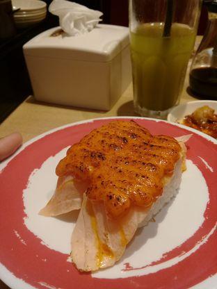 Foto review Genki Sushi oleh lisa hwan 5