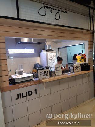 Foto 1 - Interior di Kopi Janji Jiwa oleh Sillyoldbear.id