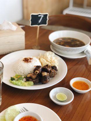Foto 2 - Makanan di Rumpi Katumiri oleh Erika Karmelia