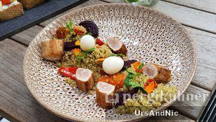 Foto 4 - Makanan di Blue Terrace - Ayana Midplaza Jakarta oleh UrsAndNic