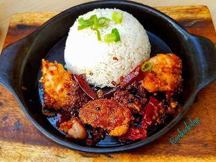 Foto - Makanan di Ow My Plate oleh Makankalap