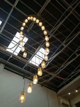 Foto 4 - Interior di Amyrea Art & Kitchen oleh Lili Alexandra