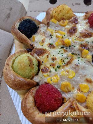 Foto 1 - Makanan di Pizza Hut oleh Mich Love Eat