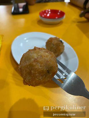 Foto 2 - Makanan di Bakmi Agoan oleh Jessenia Jauw