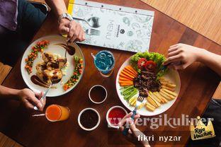 Foto review Haryono Kitchen Drink Station oleh Fikri Nyzar 4