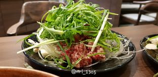 Foto 1 - Makanan di Su Bu Kan oleh Meri @kamuskenyang