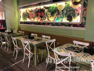 Foto review Sakura Tei oleh April Prabowo 7