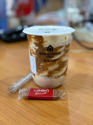 Foto 2 - Makanan di Ben Gong's Tea oleh Jeljel