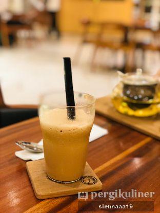 Foto 4 - Makanan(salted caramel blended) di Hario Cafe oleh Sienna Paramitha