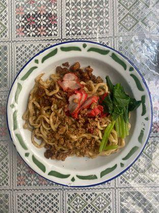 Foto 1 - Makanan di Bakmi Karet Asiu oleh Levina JV (IG : @levina_eat & @levinajv)