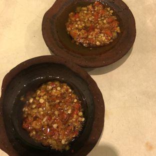 Foto 2 - Makanan di Bebek Goreng H. Slamet oleh Alexander Michael