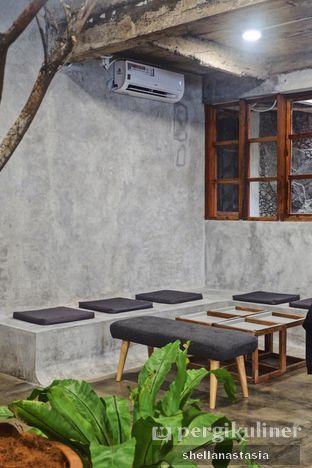 Foto 4 - Interior di Mineral Cafe oleh Shella Anastasia