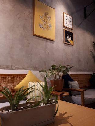 Foto 6 - Interior di Social Affair Coffee & Baked House oleh Miko Utomo