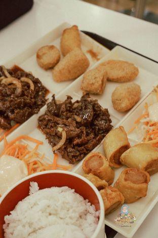 Foto - Makanan di HokBen (Hoka Hoka Bento) oleh @Foodbuddies.id   Thyra Annisaa