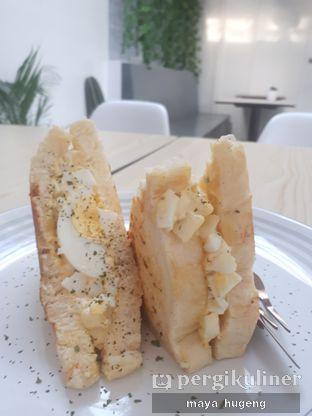 Foto 3 - Makanan di Breve oleh maya hugeng