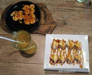 Foto 1 - Makanan di Sushi Den oleh Jihan Rahayu Putri