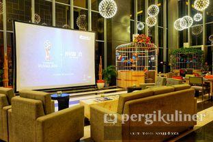 Foto 7 - Interior di Voyage Restaurant - Harris Vertu Hotel oleh Oppa Kuliner (@oppakuliner)