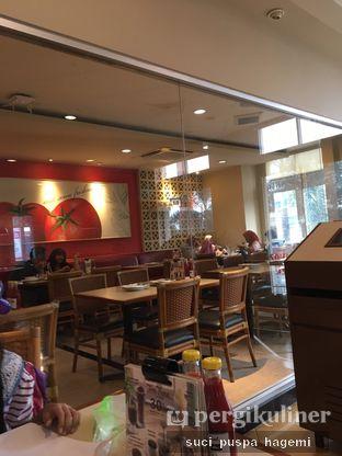 Foto review Pizza Hut oleh Suci Puspa Hagemi 3