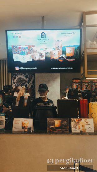 Foto 2 - Interior di Ben Gong's Tea oleh Sienna Paramitha