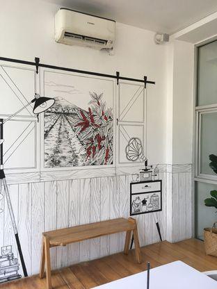 Foto review Kiila Kiila Cafe oleh Prido ZH 10