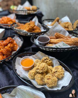 Foto 8 - Makanan di Wingstop oleh Levina JV (IG : @levina_eat & @levinajv)