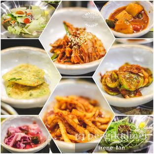 Foto 1 - Makanan(sanitize(image.caption)) di Magal Korean BBQ oleh Irene Stefannie @_irenefanderland