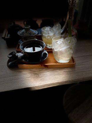 Foto 13 - Makanan di Those Between Tea & Coffee oleh Levina JV (IG : levina_eat )